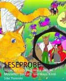 Inspector Lizzy Bergmouse und der MouseND: Ein Katz- und Maus-Krimi (eBook, ePUB)