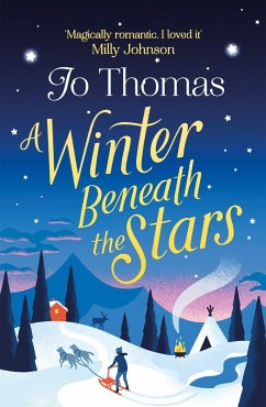 A Winter Beneath the Stars - Thomas, Jo