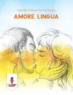 Amore Lingua - Coloring Bandit