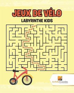 Jeux De Vélo - Activity Crusades