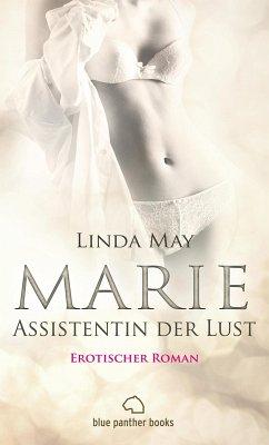 Marie - Assistentin der Lust   Roman (eBook, ePUB) - May, Linda