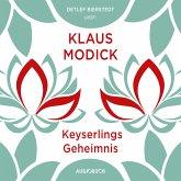 Keyserlings Geheimnis (MP3-Download)