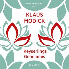 Keyserlings Geheimnis (MP3-Download)
