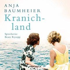 Kranichland (MP3-Download) - Baumheier, Anja