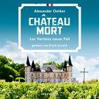 Chateau Mort / Luc Verlain Bd.2 (MP3-Download)