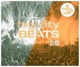 Big City Beats 28-World Club Dome 2018 Edition