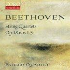 Streichquartette Op.18 1-3