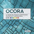 Ocora-The World Of Traditional Music