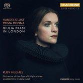 Händels Letzte Primadonna: Giulia Frasi In London