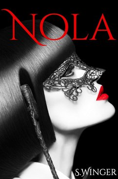 Nola (eBook, ePUB) - Winger, S.