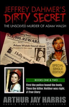 The Unsolved ´´Murder´´ of Adam Walsh - Special...