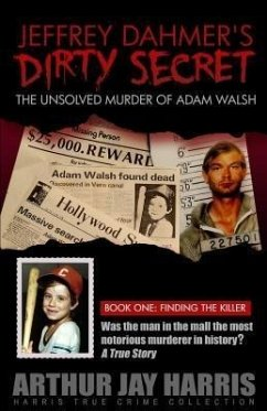The Unsolved ´´Murder´´ of Adam Walsh - Book On...
