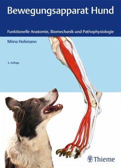 Bewegungsapparat Hund - Hohmann, Mima