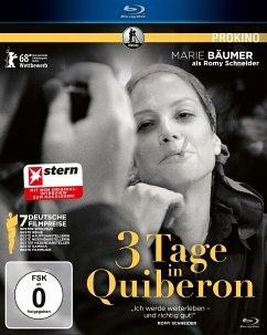 3 Tage in Quiberon (Special Edition) - 3 Tage In Quiberon/Bd Im Schuber