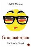 Grimmatorium