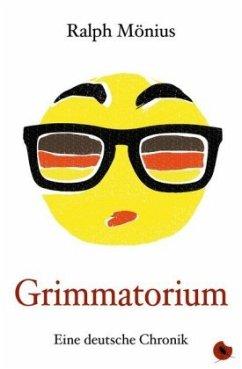 Grimmatorium - Mönius, Ralph