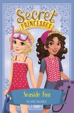 Secret Princesses: Seaside Fun