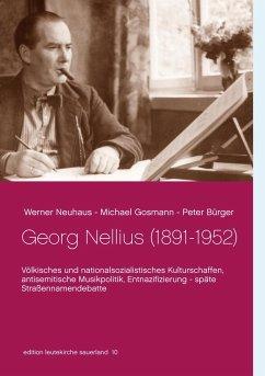 Georg Nellius (1891-1952)