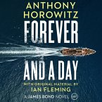 Forever and a Day, 7 Audio-CD