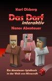 Das Dorf interaktiv: Nanos Abenteuer (eBook, ePUB)