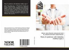 Role of cytokines with diabetes mellitus type 2 - Ismail A. Abdul-Hassan, Miriam Jasim Shehab ,mohammed mahdi Al_zubai