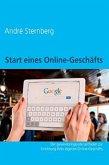 Start eines Online-Geschäfts (eBook, ePUB)