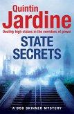 State Secrets (Bob Skinner series, Book 28)