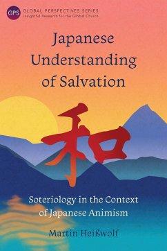 Japanese Understanding of Salvation