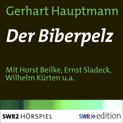 Der Biberpelz (MP3-Download) - Hauptmann, Gerhart