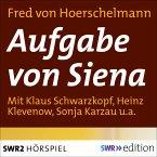 Aufgabe von Siena (MP3-Download)