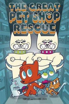 EDGE: Bandit Graphics: The Great Pet Shop Rescue