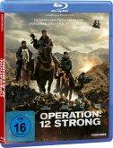 12 Strong - Die wahre geschichte der US-Horse Soldiers