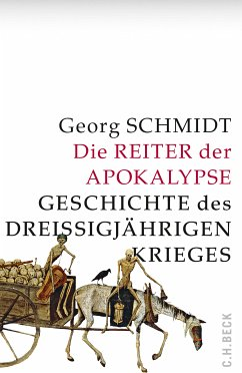 Die Reiter der Apokalypse (eBook, ePUB) - Schmidt, Georg