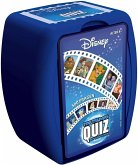 Top Trumps Quiz, Disney Classic (Spiel)