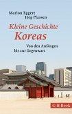 Kleine Geschichte Koreas (eBook, ePUB)