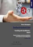 Industriemeister - Grundlegende Qualifikationen - Band 5 - Berücksichtigung naturwissenschaftlicher und technischer Gesetzmäßigkeiten