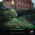Agatha Raisin und der tote Gutsherr / Agatha Raisin Bd.10 (MP3-Download)