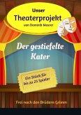 Unser Theaterprojekt, Band 11 - Der gestiefelte Kater (eBook, ePUB)