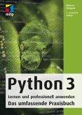 Python 3 (eBook, PDF)