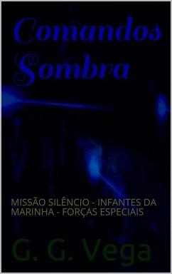 Comandos Sombra (eBook, ePUB)