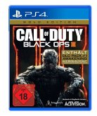 Call of Duty: Black Ops III GOLD (PlayStation 4)