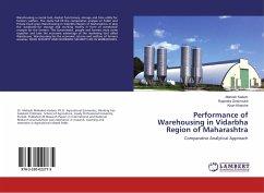 Performance of Warehousing in Vidarbha Region o...