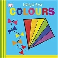 Baby's First Colours - DK
