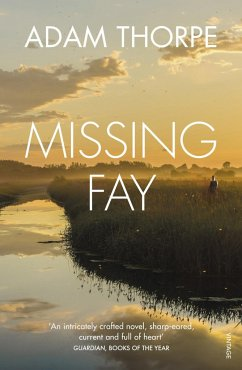 Missing Fay - Thorpe, Adam