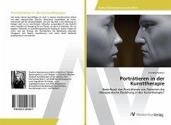 Porträtieren in der Kunsttherapie
