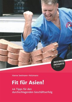 Fit für Asien! - Seelmann-Holzmann, Hanne