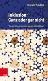 Inklusion: Ganz oder gar nicht (eBook, PDF)