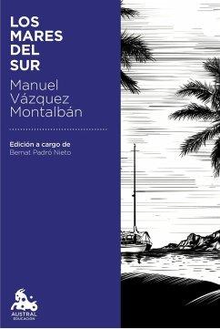 Los mares del Sur - Vázquez Montalbán, Manuel