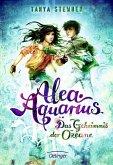Das Geheimnis der Ozeane / Alea Aquarius Bd.3 (Mängelexemplar)