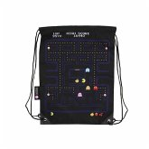 Pac-Man Gameplay Cinch Bag